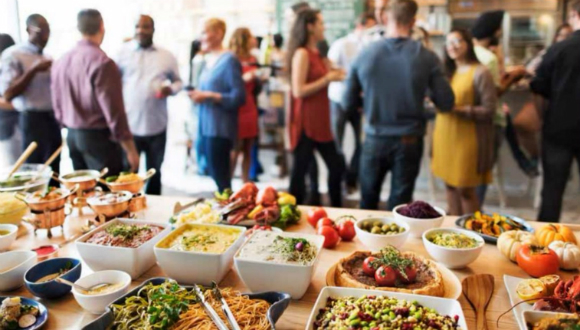 A Guide For The Best Catering For Corporate Meetings