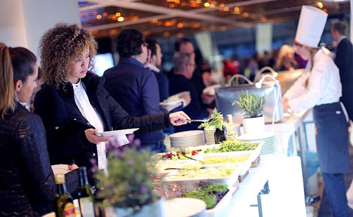 A Guide for the Best Catering for Business Meetings