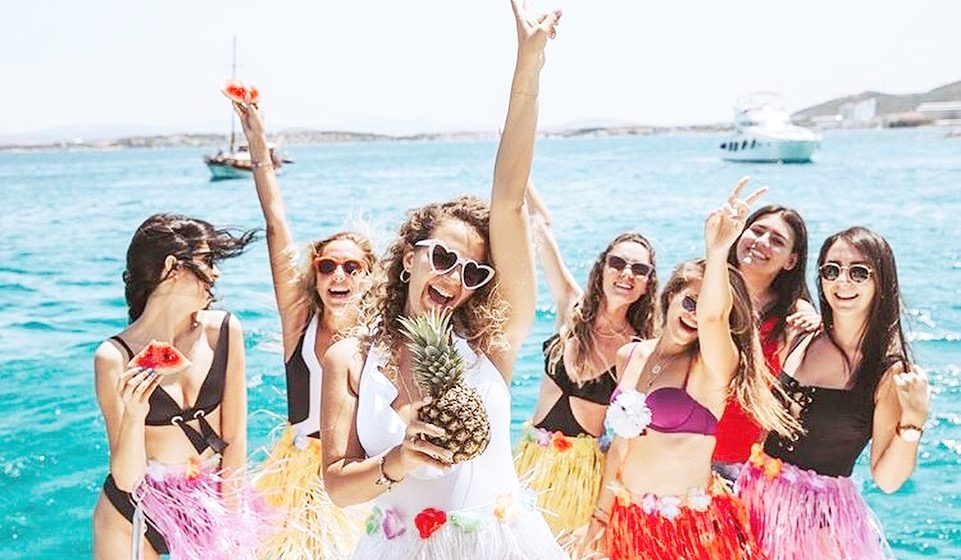 Guide To Planning The Ultimate Hens Party