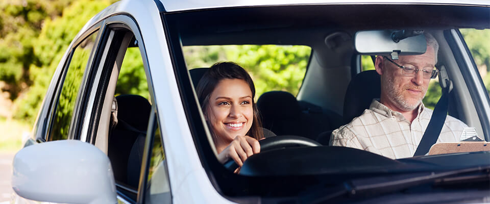 Australia's Most Popular Car Driving School